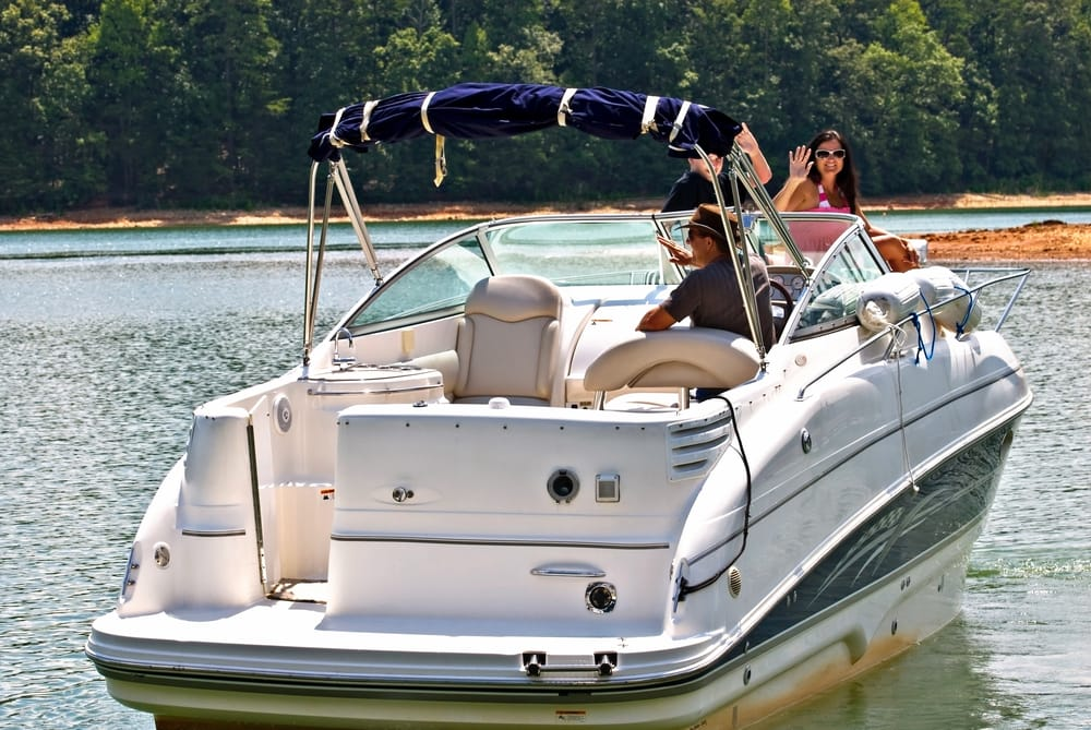 boat insurance in Aurora STATE | Wave Insurance Partners