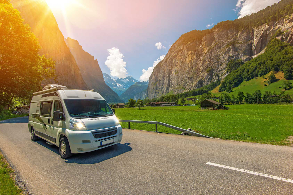 rv insurance in Aurora STATE | Wave Insurance Partners